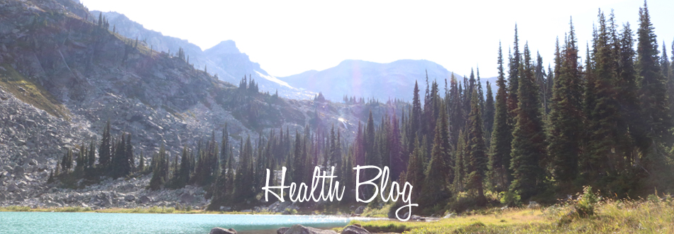 Garibaldi Active Wellness Blog